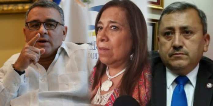 Mauricio Funes condenó que ARENA y FMLN no hayan procedido a destituir a Bukele y los llama: «cobardes»