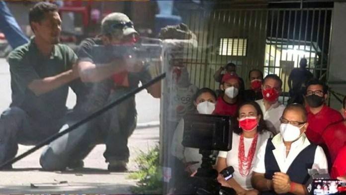 FMLN mató a PNC y civiles en el 2006 por fines electorales pero condenan un hecho de violencia aleatorio según la FGR