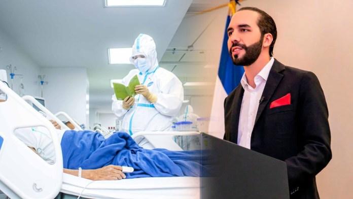 Instituto Lowy ha pedido documentar la reacción de la pandemia de El Salvador para poder replicarla en el resto de Latinoamérica