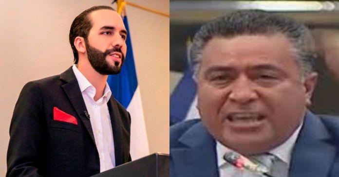 Portillo Cuadra dice que las encuestas mienten y Bukele junto a Nuevas Ideas se llevarán una sorpresa el 28 de febrero...