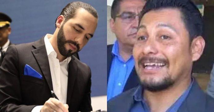 Leonardo Bonilla dice que él también tiene dudas de «la capacidad mental» del Presidente