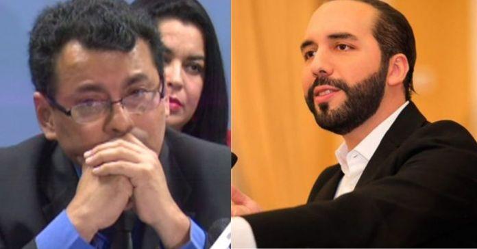 Julio Olivo denuncia que hay una persona que está informando a CAPRES sobre el sistema a utilizar el domingo