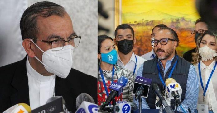 Cardenal Rosa Chávez «lamenta» que la Asamblea tenga plazas fantasmas y exhorta a los nuevos diputados eliminar esas prácticas