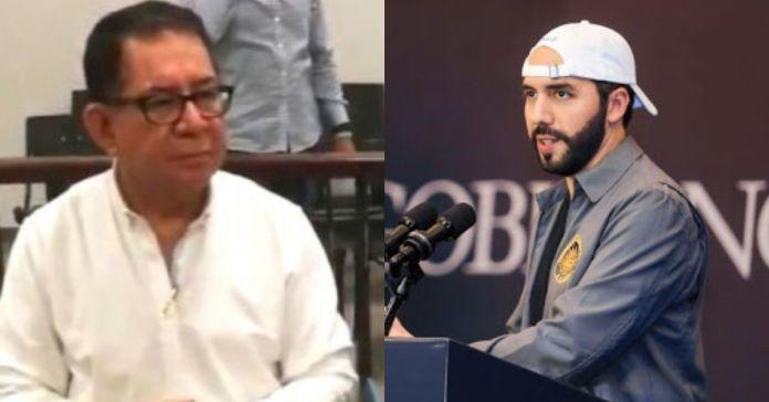 Eugenio Chicas dice que el FMLN cometió gran error al llevar a Bukele a la alcaldía de San Salvador