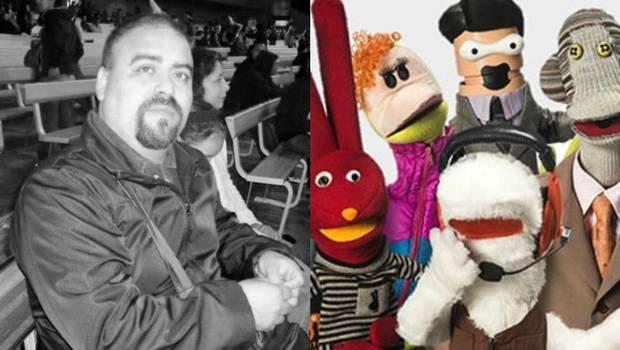 31 Minutos informa la muerte de su creador, Armando Jofré a causa del COVID-19