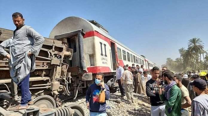 Al menos 51 personas fallecieron y 146 resultaron heridos tras el descarrilamiento de un tren en Taiwán