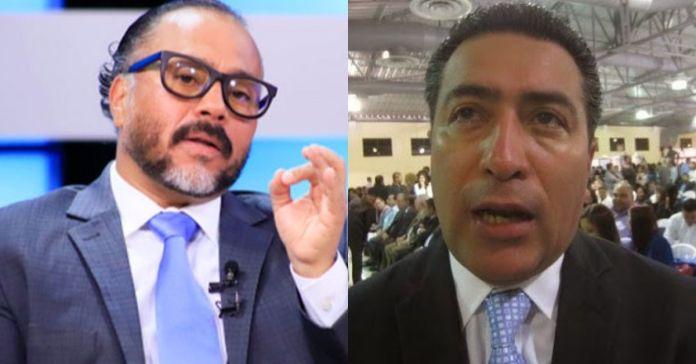 Ernesto Castro califica de hipócrita a Portillo Cuadra por abanderar supuesta «protección a periodistas»