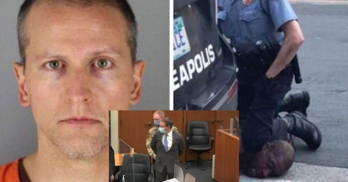 El jurado declara culpable al policía que mató a George Floyd