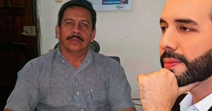 Alcalde hondureño, Carlos Galeano, clama desesperadamente ayuda al Presidente Bukele para poder vacunar a su población contra el COVID-19