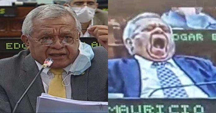 Chato Vargas se despide de la Asamblea: «se hizo lo mejor que se pudo»