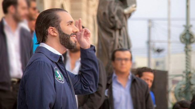 El Salvador crecerá cerca del 6% en su economía, debido a medidas acertadas del Presidente Bukele durante la pandemia