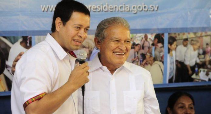 Alcalde de Panchimalco indemniza a empleados de confianza con más de 10 mil dólares a pocos días de salir de la alcaldía