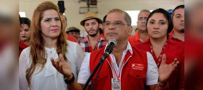 FMLN afirma que con sus 4 diputados controlarán la Asamblea y serán el contrapeso del poder