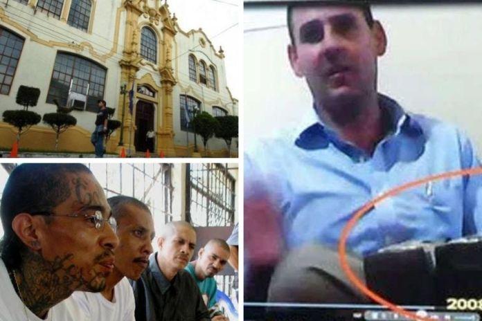 Filtran conversación de Neto Muyshondt y un cabecilla de pandilla en marco de elecciones presidenciales del 2014