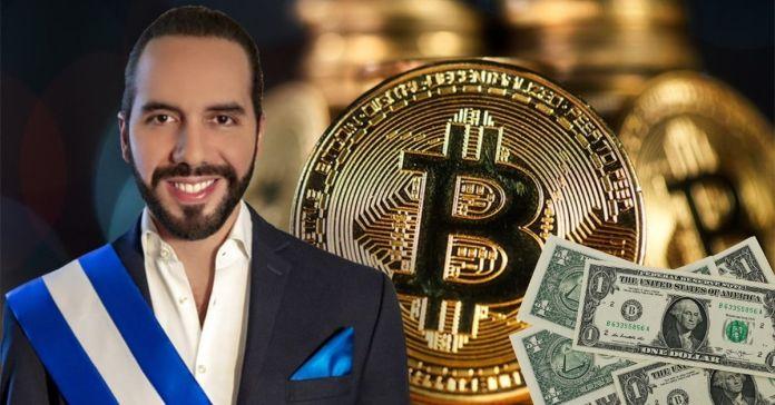 Remesas hacia El Salvador con el uso del Bitcoin cuadruplican sus cifras en un solo mes