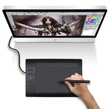WACOM -Tabletas Digitales para Diseño Grafico