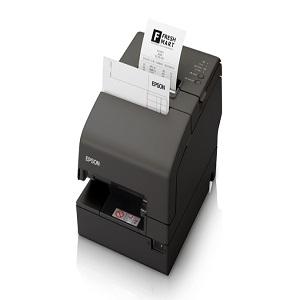 Impresores de Recibos Térmicos y Matriciales