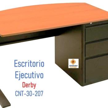Escritorio Ejecutivo Derby CNT-30-207