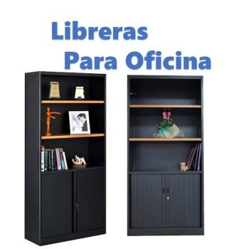 Libreras para Oficina