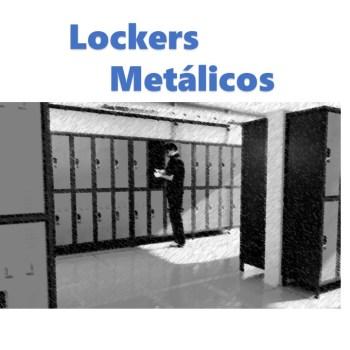 3.Lockers