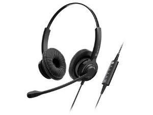 2.1. .Auriculares Headset con Microfono para Video Conferencias Trabajo y Clases