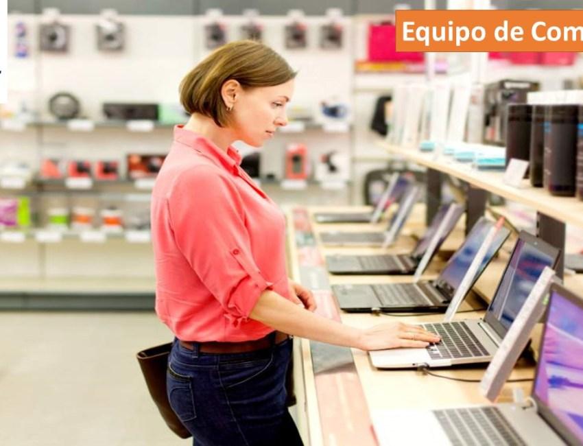 Computadoras El Salvador