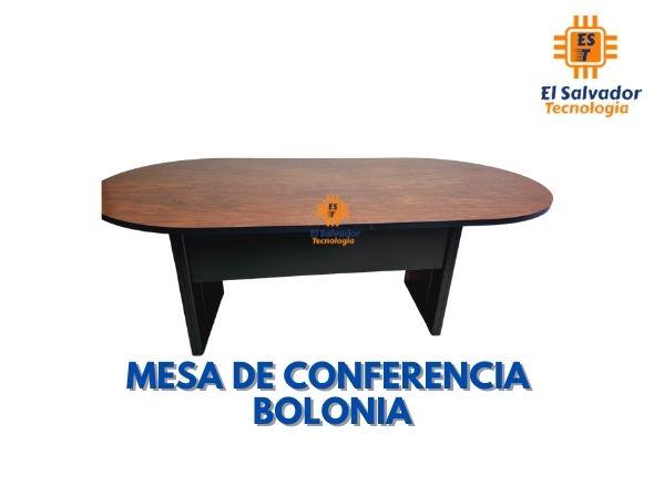 Mesa de Conferencia Bolonia CNT 595