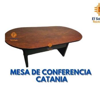 Mesa de Conferencia Catania 6 a 8 personas CNT 106