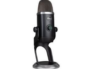 Micrófono USB Yeti X Black Logitech 988-000105