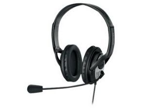 Auriculares Headset con Microfono Microsoft LifeChat LX-3000 JUG-00013
