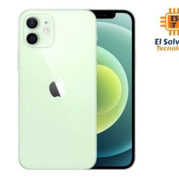 Apple iPhone 12 Verde - Single SIM MGHY3LL/A