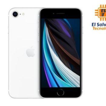 Apple iPhone SE - 4G Blanco MHGQ3LZ/A