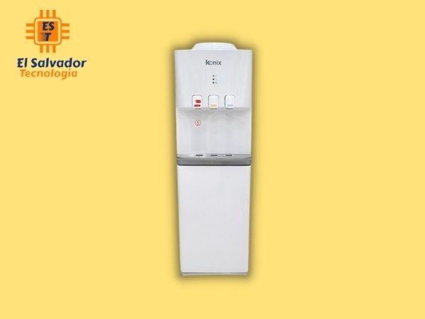 Dispensador de agua 3 temperaturas konix