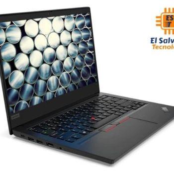 "Laptop Lenovo ThinkPad E14 - 14"" 20RBS4XT00"