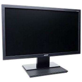 Monitor Acer LCD - 20 Pulgadas(19.5 visible) - 60 Hz - 1600 x 900 HD - HDMI - VGA - Modelo V206HQL Abi - V6 Series - UM.IV6AA.A08
