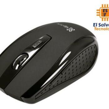 Mouse óptico inalámbrico Klip Xtreme MICE Klever KMW-340BK