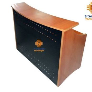 Recepción Holz CNT 9797