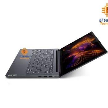 Laptop Lenovo IdeaPad Slim 7 14ARE05 - 14 Pulgadas - AMD Ryzen 5 4500U - 8 GB LPDDR4X Ram - 256 GB SSD - Windows 10 Home - 82A50004GJ