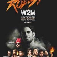 Mitu Roast W2M: el primer Roast de estellas digitales de America Latina