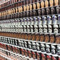 Cinepolis y Ping Solutions acreditan un Record Guinness para Mexico con vasos de Star Wars