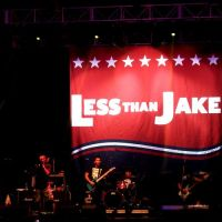 #PepsiSkaFest 2016: Less Than Jake