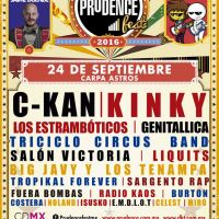Prudence Fest 2016