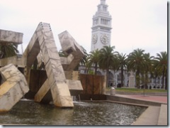 The Vaillancourt Fountain
