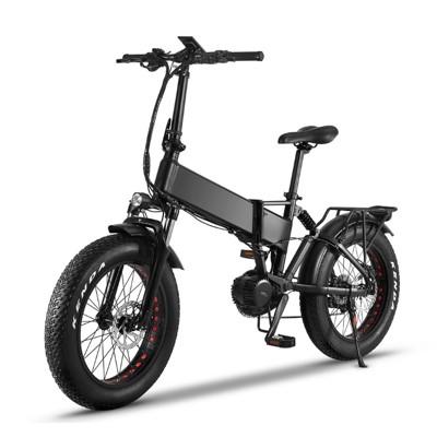 D574BF07F18F444F8B1DCD6A9193D744  Marknadens elakaste fatbike som levererar brutal prestanda.<strong>Leveranstid 50 dagar.</strong>- Motor: Bafang mittmotor G320 1000 Watt – 160 Nm- Batteri: Samsung 48V/16AH- Räckvidd: 60 km- Hastighet: Begränsad till 25 km/h- Vikt: 28 kg- Vikbar ram med integrerat batteri- Gasreglage dvs du gasar cykeln som en moped utan att behöva trampa.- Hydrauliska bromsar: Logan- Färgskärm: Bafang DPC18- Shimano 9 vxl RD-3500- Farthållare- Unik Möjlighet att välja din egen färg på ramen och fälgarna. Ingår i priset.- Kan beställas med eller utan logotyp på cykeln.  Elcykel Ghostride 1000W - Custom made