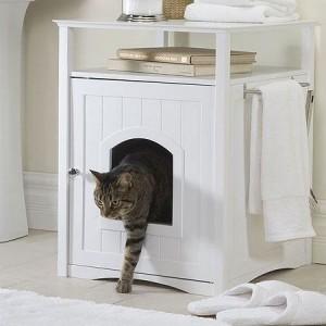 Feliway - Zona segura para gatos