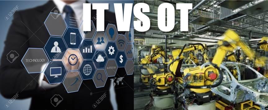 La gestión de la Seguridad Corporativa en la Industria 4.0
