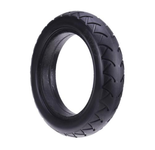 billige solide dæk til Xiaomi el-løbehjul