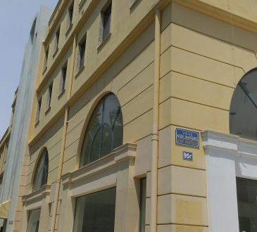 Ανακαίνιση γραφείων επαγγελματικών χώρων