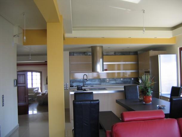 Ανακαίνιση κατοικίας  απλά , οικονομικά , υπεύθυνα