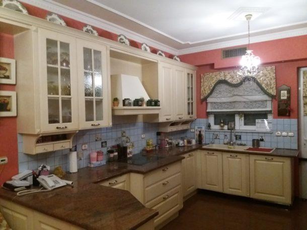 Ανακαίνιση κατοικίας στον Διόνυσο